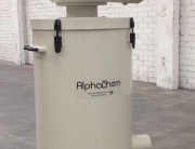 Alphachem SF-700 portable